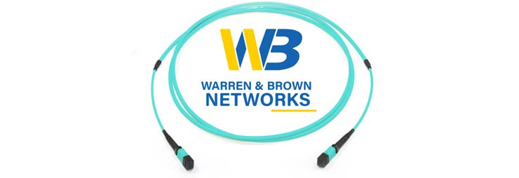Webinar: Ultra High Density Solutions for Data Centres and Telecom Networks| Warren & Brown Learning Hub